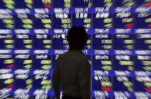 """67.000 tỷ USD chảy trong """"ngân hàng ngầm"""" ảnh 1"""