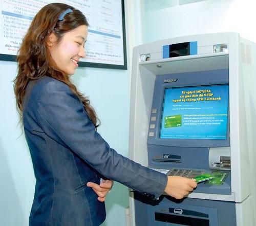 Ưu đãi đặc quyền thẻ Eximbank MaterCard ảnh 1