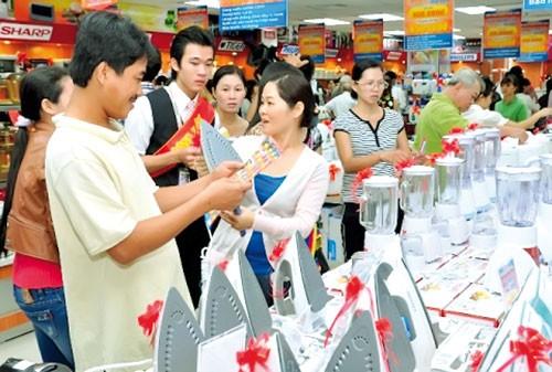 Xuất hiện nhân viên giả danh TT Nguyễn Kim ảnh 1
