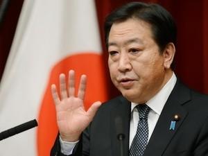 Nhật thông qua gói kích thích 10,7 tỷ USD ảnh 1