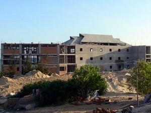 Vinacomin đền bù 27 tỷ đồng dừng xây cảng Kê Gà ảnh 1