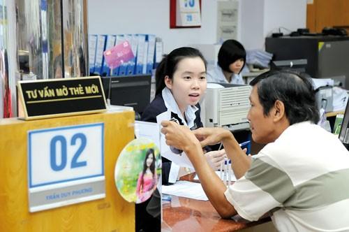Sử dụng thẻ ngân hàng nào hiệu quả? ảnh 1