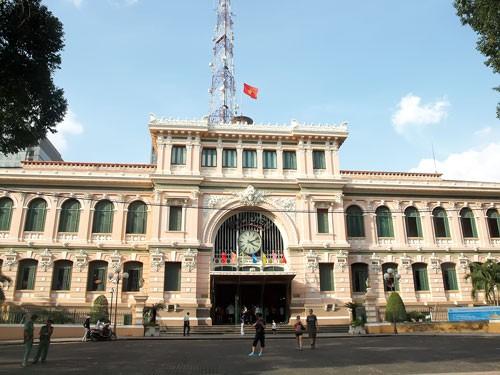 Sài Gòn Những công trình trăm năm ảnh 1