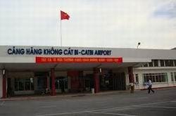 Điều chỉnh Quy hoạch Cảng hàng không Cát Bi ảnh 1