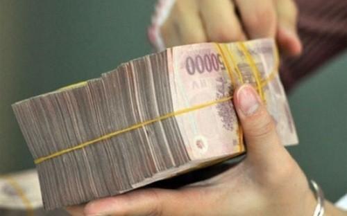 """Nợ xấu Việt Nam """"đáng sợ và đáng ngờ"""" ảnh 1"""