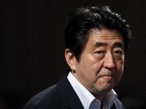 """Chính sách """"Abenomics"""" cùng chiến lược """"3 mũi tên"""" ảnh 1"""