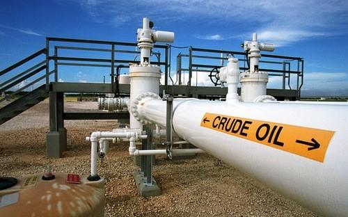 Giá dầu thô bất ngờ quay đầu tăng mạnh ảnh 1