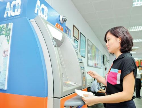 Tiện lợi thẻ tín dụng ACB ảnh 1
