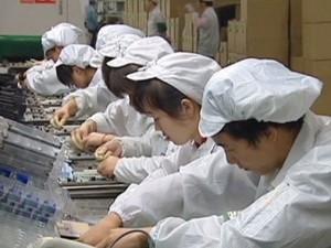Mô hình kinh tế Trung Quốc đang gặp vấn đề ảnh 1