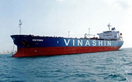 Tái cơ cấu Vinashin ra sao? ảnh 1