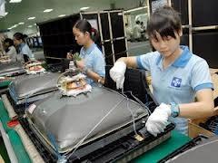 Việt Nam tăng 5 bậc năng lực cạnh tranh toàn cầu ảnh 1