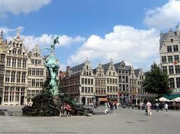 Bỉ điều tra vụ gian lận thuế lớn nhất thế giới ảnh 1