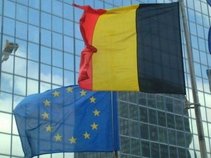 Tăng trưởng kinh tế Bỉ ngang bằng với Đức ảnh 1