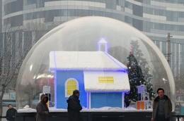 Thị trường BĐS và nghệ thuật thổi bong bóng ảnh 1