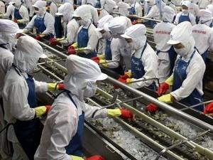 Xuất khẩu nông, lâm, thủy sản đạt 13,9 tỷ USD ảnh 1