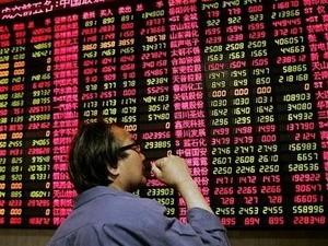 CK châu Á 18-7: Giảm vì khủng hoảng nợ ảnh 1