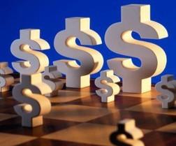 Các quỹ đầu cơ giảm mạnh đầu tư cổ phiếu ảnh 1