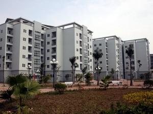 Cả nước có hơn 400 dự án FDI bất động sản ảnh 1
