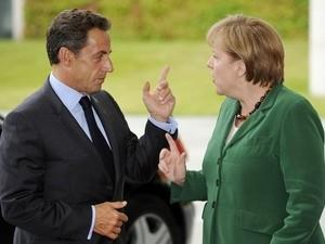 Đức, Pháp chung tay vực dậy kinh tế Eurozone ảnh 1
