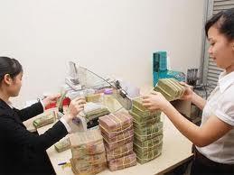 Dư nợ tín dụng BĐS giảm 13.000 tỷ đồng ảnh 1