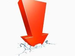 HOSE: Vốn hóa thị trường giảm mạnh ảnh 1