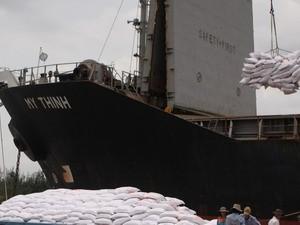 Indonesia sẽ nhập 1 triệu tấn gạo của VN ảnh 1