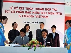 PTI và Citroen ký kết thỏa thuận hợp tác toàn diện ảnh 1