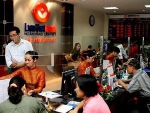 LienVietBank tăng vốn điều lệ lên 6.460 tỷ đồng ảnh 1