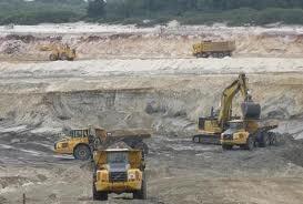 Thủ tướng lưu ý việc thoái vốn mỏ Thạch Khê ảnh 1