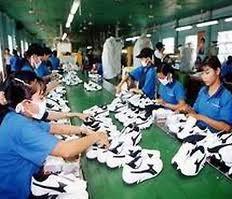 VN trở thành địa chỉ sản xuất số 1 của Nike ảnh 1