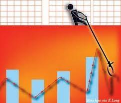 Thị trường chứng khoán: Nóng và lạnh ảnh 1