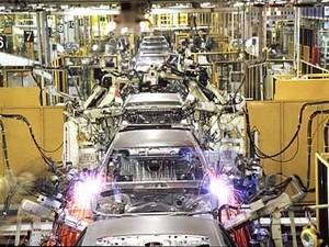 DN Nhật Bản chuyển nhà máy ra nước ngoài ảnh 1