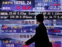 CK châu Á 1-9: Nikkei phá mốc 9.000 điểm ảnh 1