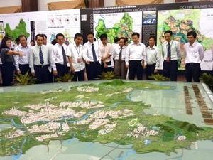 Thủ tướng phê duyệt quy hoạch Hà Nội ảnh 1