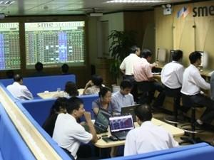 Nhận định thị trường chứng khoán ngày 7-9 ảnh 1