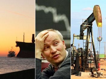 9 dấu hiệu cho thấy suy thoái toàn cầu đã ập đến ảnh 1