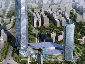 30 triệu USD lập dự án, thiết kế Tháp Dầu khí ảnh 1