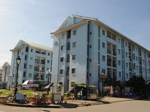 TPHCM: Bàn giao 512 căn hộ mới tại Thủ Thiêm ảnh 1