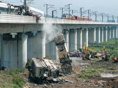 Trung Quốc: Tàu cao tốc có nhiều bất ổn ảnh 1