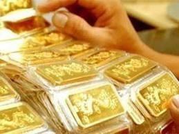 Sáng 1-7: Giá vàng bất ngờ sụt mạnh ảnh 1