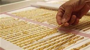 27-7: Vàng vượt mốc 40 triệu đồng/lượng ảnh 1