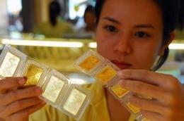 Ngày 7-9: Chao đảo sóng vàng ảnh 1