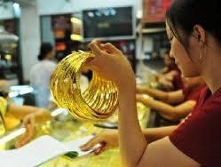 Giá vàng sẽ vượt xa 50 triệu đồng/lượng? ảnh 1