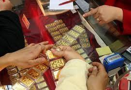 Chiều 27-8: Thị trường vàng trầm lắng ảnh 1