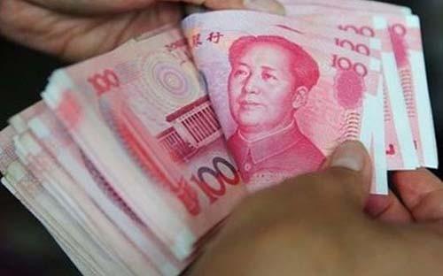 Nợ xấu Trung Quốc tăng mạnh nhất trong 9 năm ảnh 1