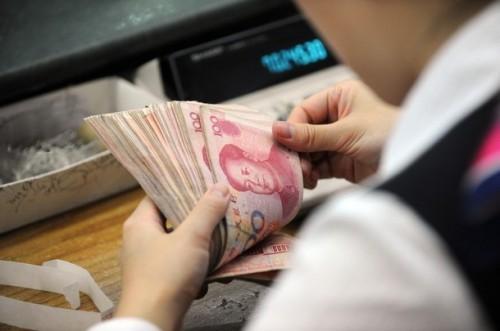 Trung Quốc giao dịch vàng quốc tế bằng NDT ảnh 1