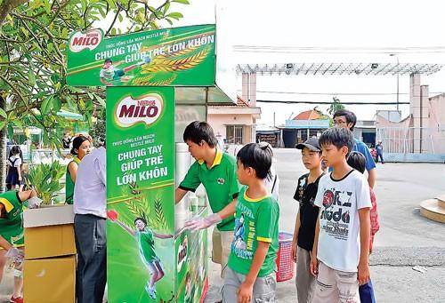 Nước ngoài thâu tóm thị trường cà phê Việt ảnh 1