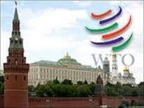 Nga mở cửa thị trường khi gia nhập WTO ảnh 1