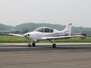 Hàn Quốc chế tạo thành công máy bay 4 chỗ ngồi ảnh 1