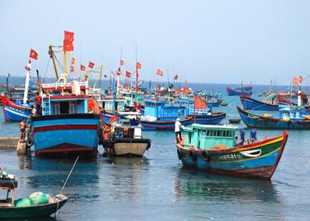 """Kết quả Hội thảo """"Các giải pháp hỗ trợ ngư dân phát triển kinh tế biển"""" ảnh 1"""